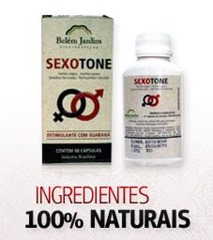 SEXOTONE 9