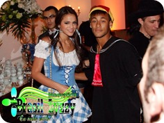 neymar com bruna marquisine