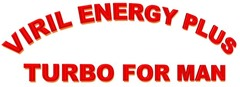 VIRIL ENERGY PTURBO