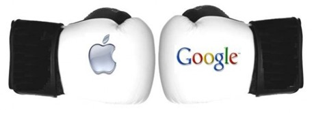briga google apple