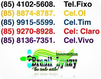 TELEFONE BR